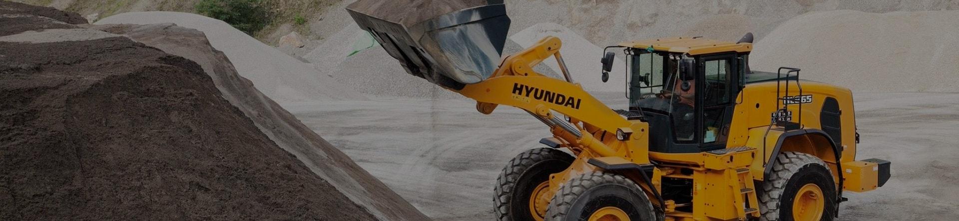 Peças Hyundai