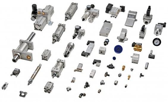 Importação de peças de reposição