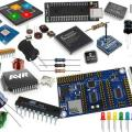 Importadora de componentes eletrônicos