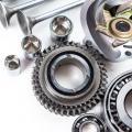 Pecas para geradores e motores