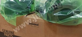 Fornecedores de peças doosan