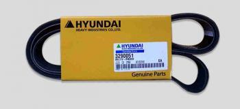 Peças para carregadeira hyundai